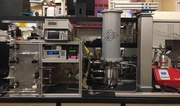 thermal conductivity lab equipment